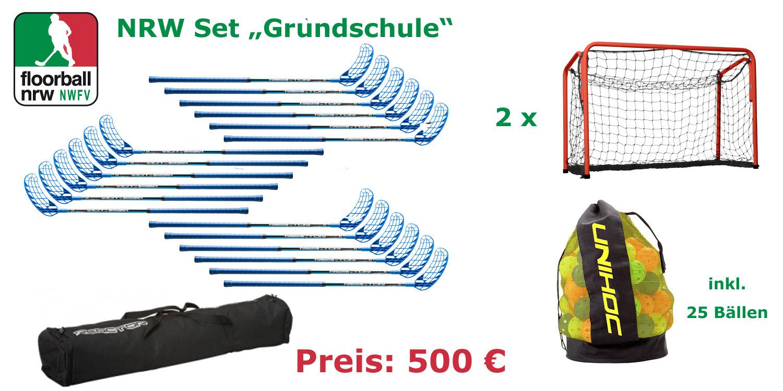 NRW Set Grundschule