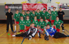 Team West belegt Platz 4 bei der U17 Wintertrophy