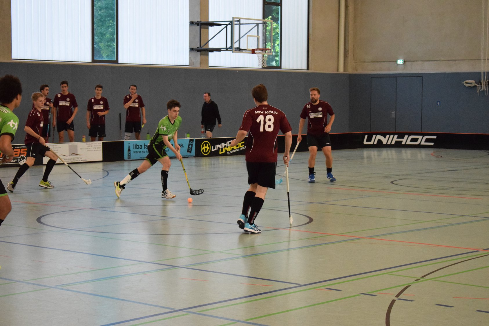 Ergebnisse Verbandsliga